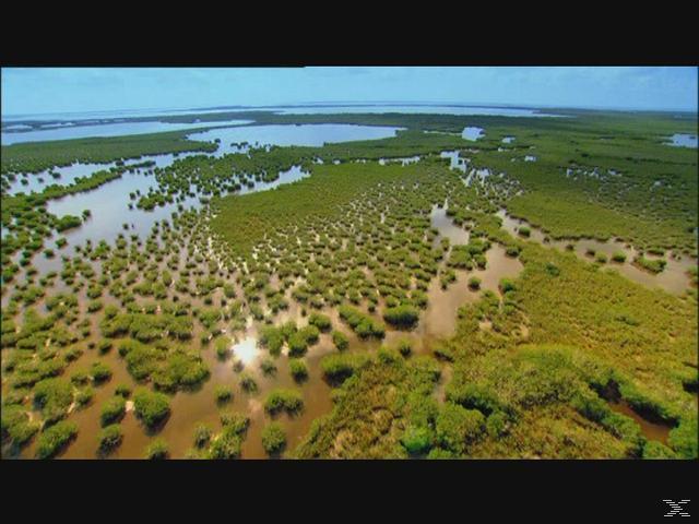 Die Erde von oben 2 - Erde und Ressourcen [DVD]