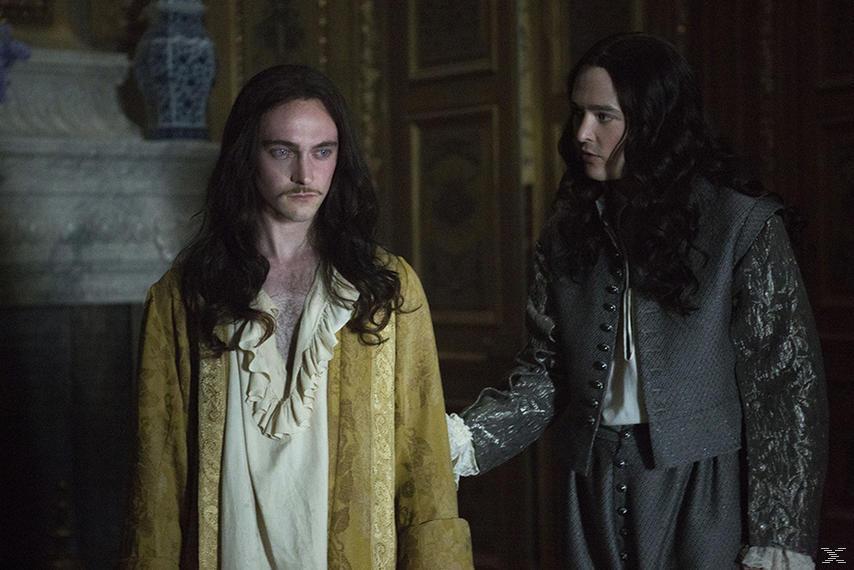 Versailles - Staffel 1 [Blu-ray]