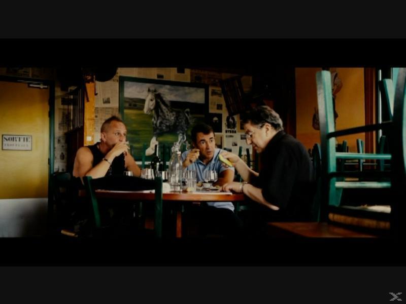 DER TAG WIRD KOMMEN [DVD]