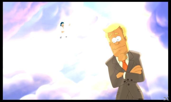 Dieter - Der Film (Zeichentrick) - (DVD)