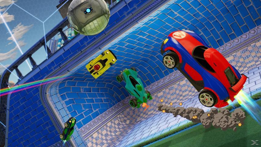 Rocket League - Collector's Edition für Nintendo Switch