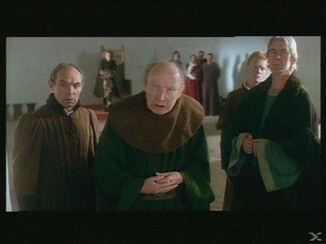 Feuer und Schwert - Die Legende von Tristan und Isolde [DVD]