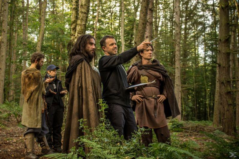 Arthur & Merlin - (DVD)