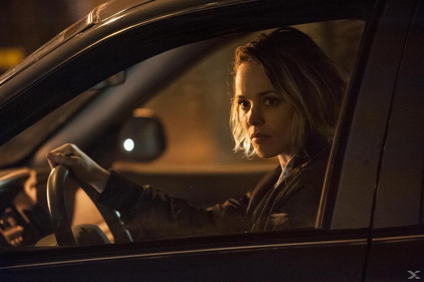 True Detective Staffel 2 - (Blu-ray)