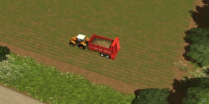 Der Planer: Landwirtschaft [PC]