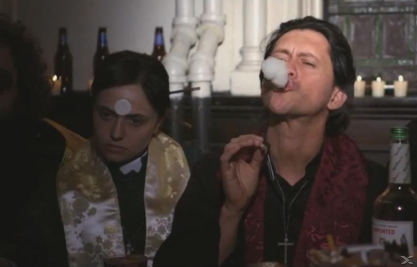 Hellbenders - Zum Teufel mit der Hölle - (DVD)