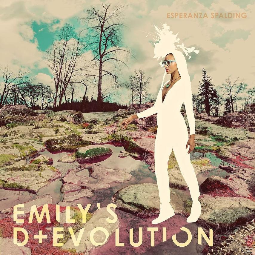 EMILYS D+EVOLUTION
