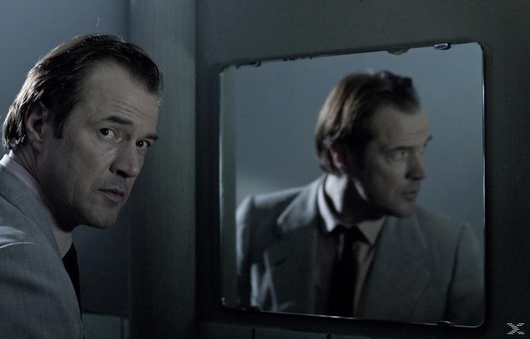 Manipulation - Nichts ist wahrer als eine gute Lüge [Blu-ray]