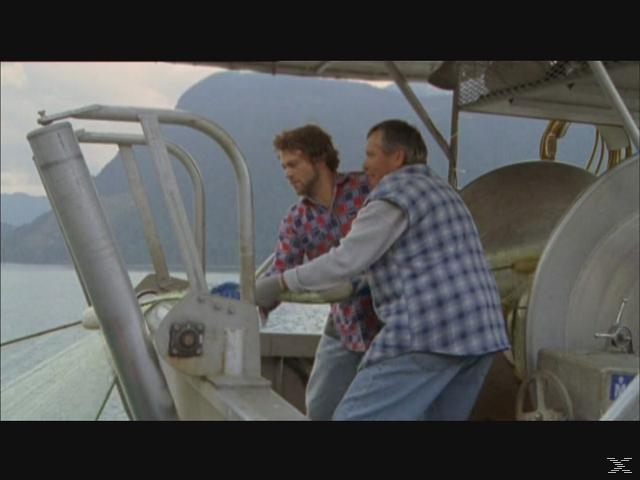 Λούνα: Το Θαλάσσιο Πνεύμα DVD