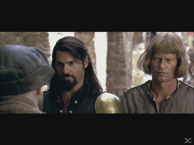 1 1/2 Ritter - Auf der Suche nach der hinreißenden Herzelinde - (Blu-ray)