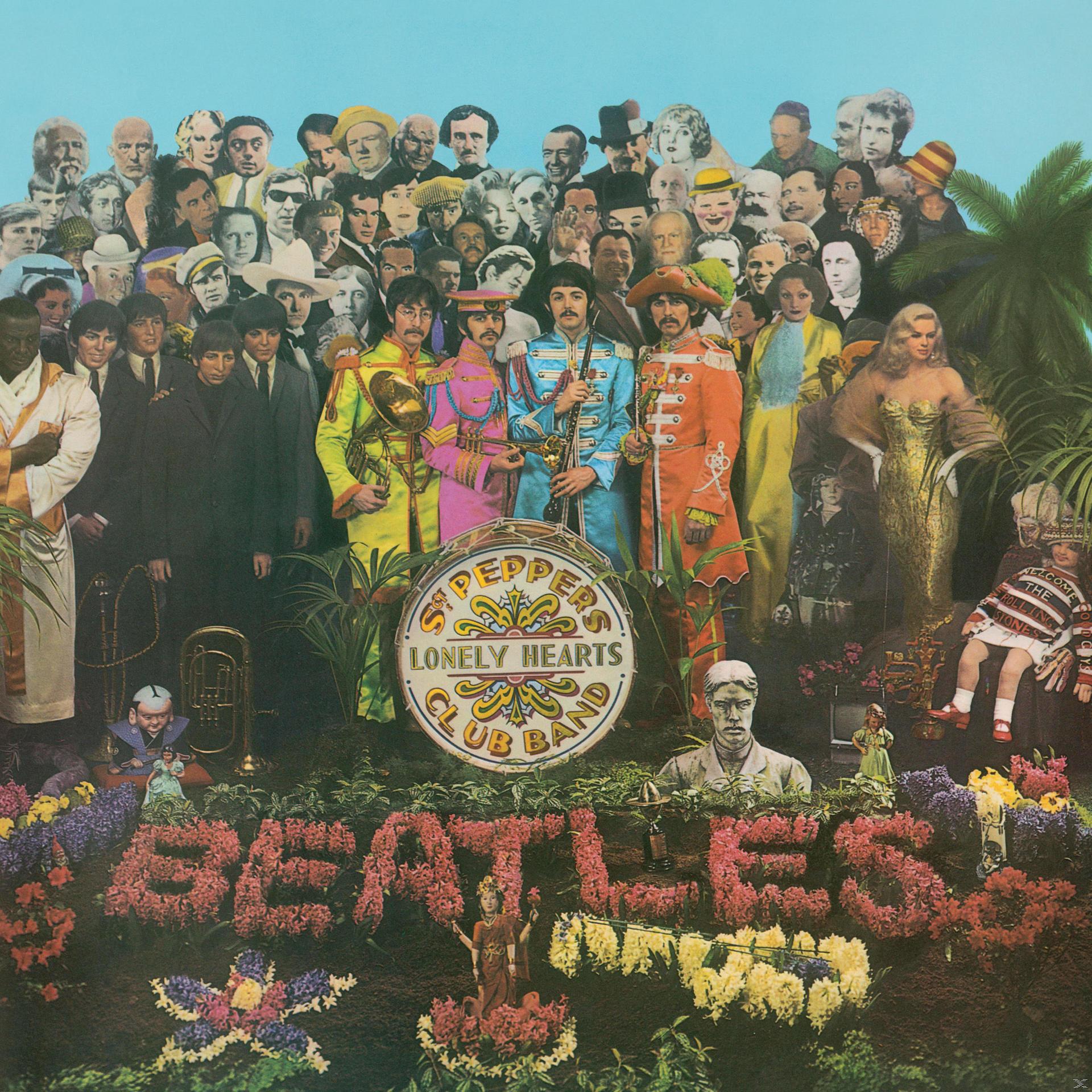 Τα καλύτερα άλμπουμ που θα βρεις σε βινύλιο!