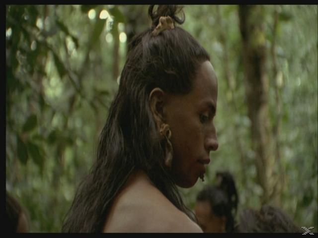 Apocalypto - (DVD)