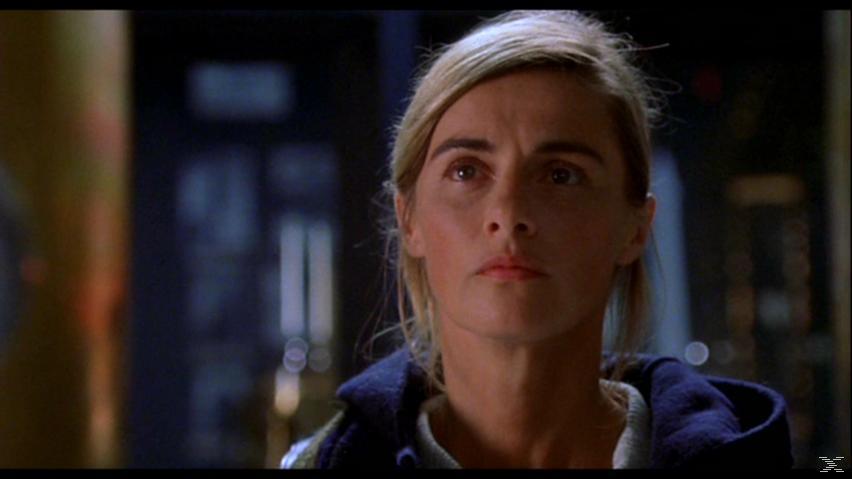 Die Frau des Leuchtturmwärters - (DVD)