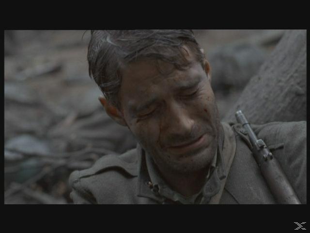 Preisgekrönte Kriegsfilme - Die Teufelsbrigade, Verdammt zum Überleben, The Lost Battalion - (DVD)