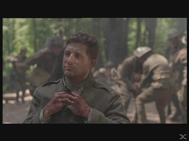 Das Battalion der Verdammten - (Blu-ray)