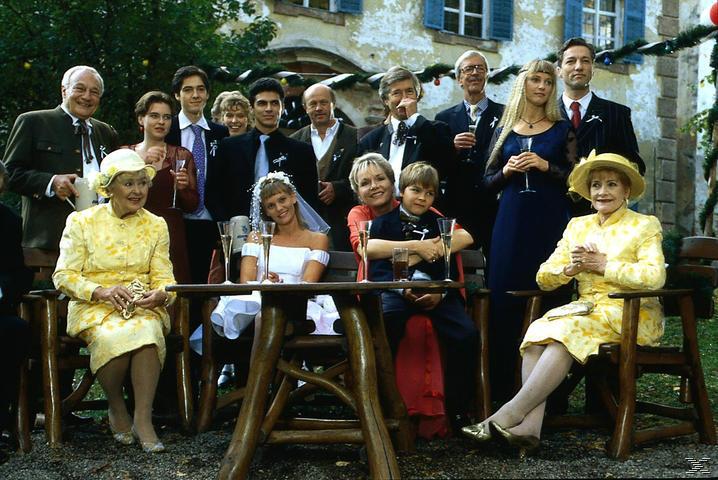 Forsthaus Falkenau - Staffel 10 [DVD]