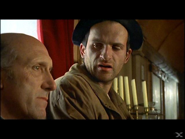 Zug des Lebens - (DVD)