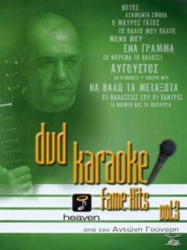 Karaoke Fame Hits Vol. 3