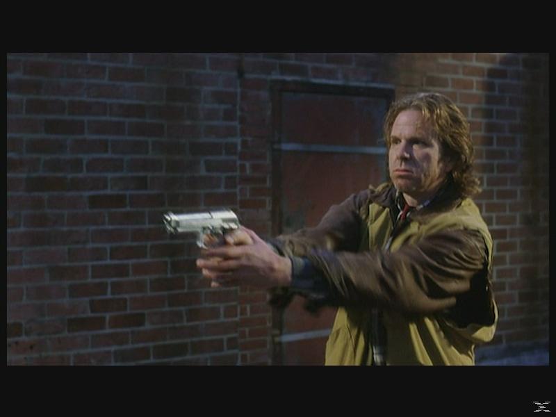 Shadow Fury - Supermutanten, programmiert um zu töten - (DVD)