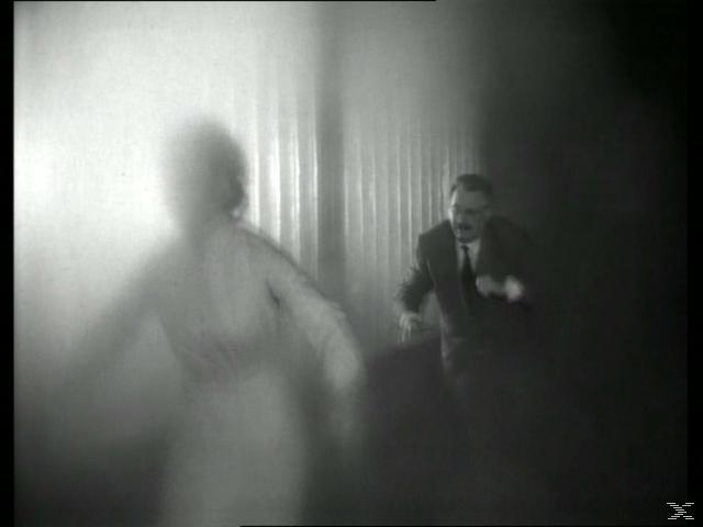 Herr Hesselbach - (DVD)
