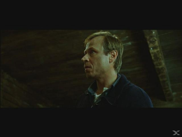 The Abandoned - Die Verlassenen - (Blu-ray)