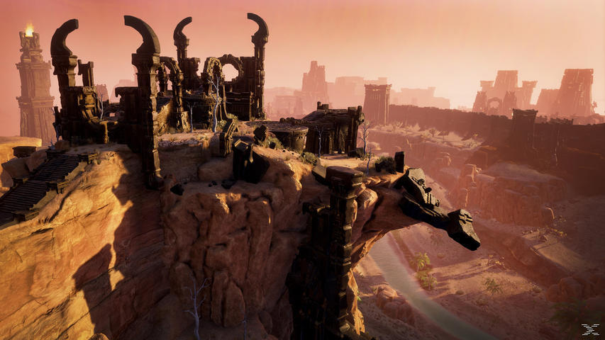 Conan Exiles (Day One Edition) - PlayStation 4