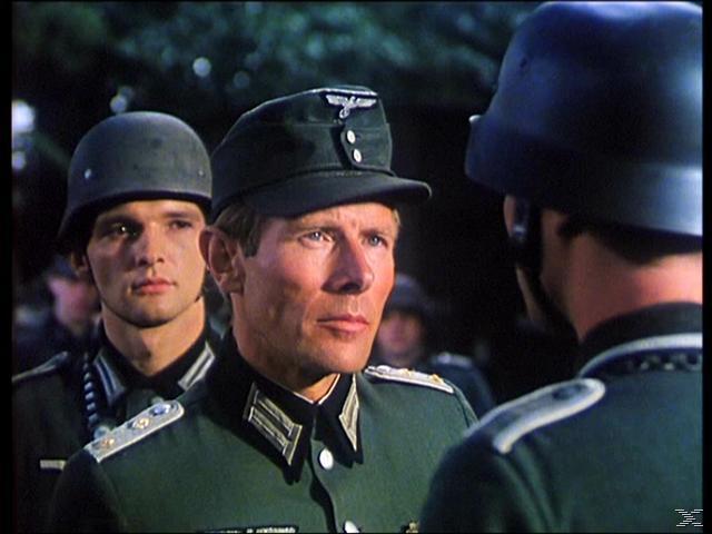 Steiner - Das eiserne Kreuz, 2. Teil [DVD]