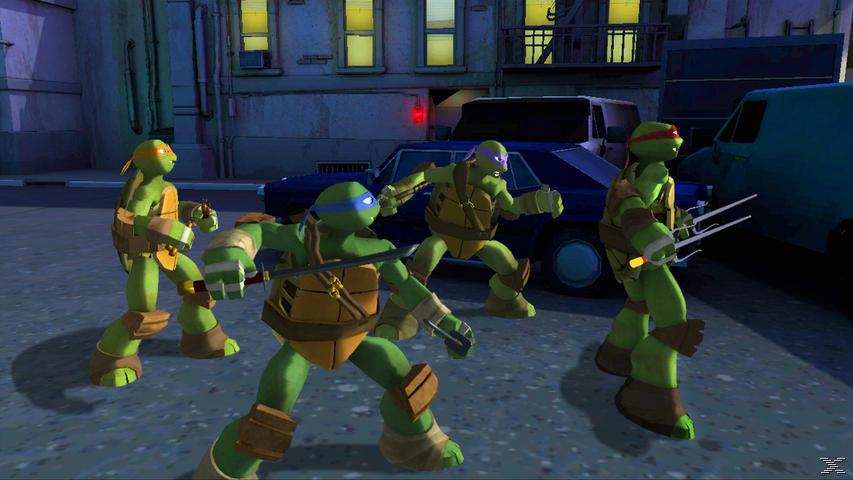 ninja turtles spiele de