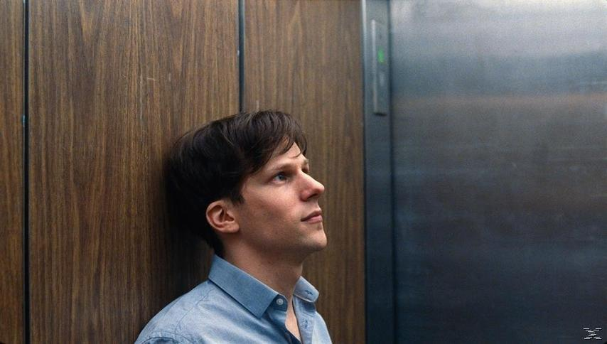 Louder Than Bombs - (DVD)