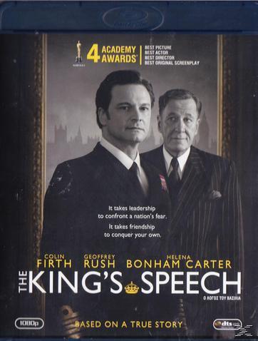 Ο Λόγος Του Βασιλιά Special Edition [Blu-Ray]