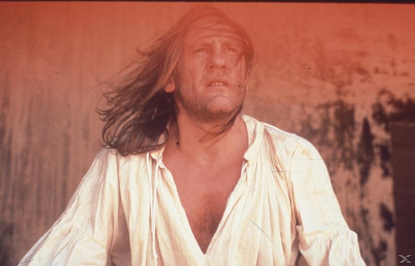 Gérard Depardieu Collection [DVD]