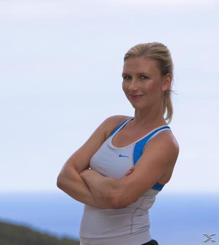 Fitness For Me - Fatburner-Step für Bauch, Beine & Po - Dynamische Moves für sexy Formen - (DVD)