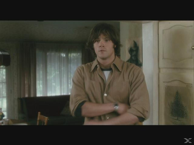 DAS WEIHNACHTSHAUS - (DVD)