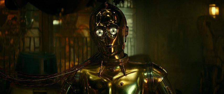 Star Wars: Der Aufstieg Skywalkers [4K Ultra HD Blu-ray + Blu-ray]