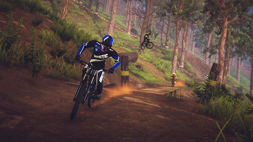Descenders | Nintendo Switch