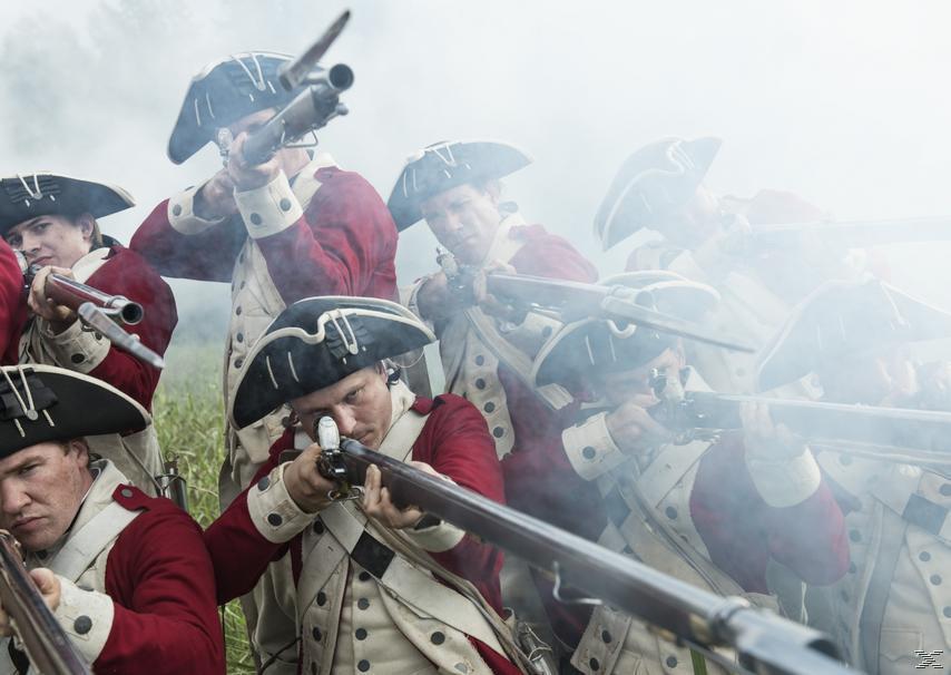 Turn - Washington's Spies - Staffel 2 [DVD]