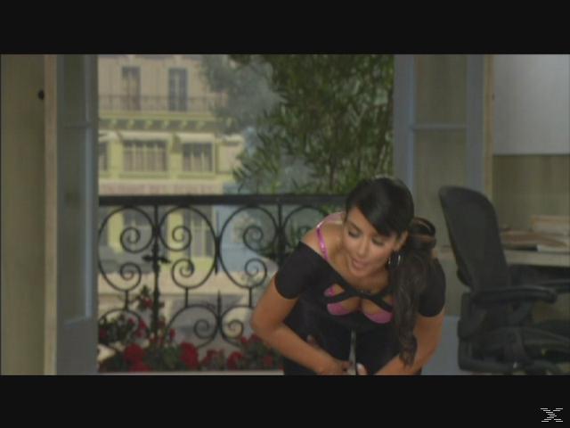 Kim Kardashian´s Workout-Straffer Po [DVD]
