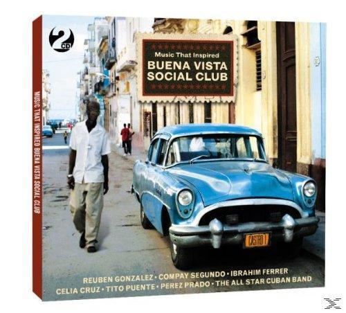 Buena Vista Social Club (Export Only)