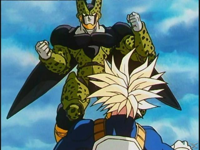Dragonball Z – Box 2 (Episoden 36-74) [DVD]