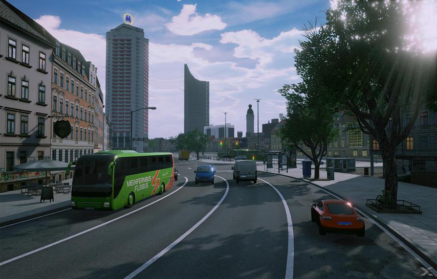 Fernbus Simulator - PC