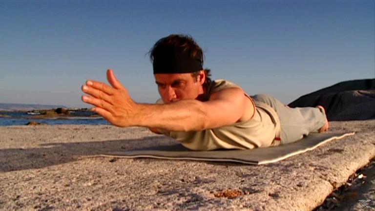 Yoga mit Ralf Bauer - (DVD)