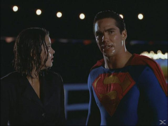 Superman - Staffel 2 - (DVD)