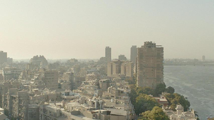 Die Nile Hilton Affäre - (Blu-ray)