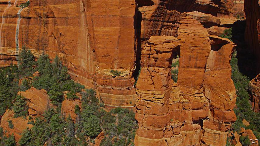 Amerika - Ein überwältigendes Werk der Natur [4K Ultra HD Blu-ray]