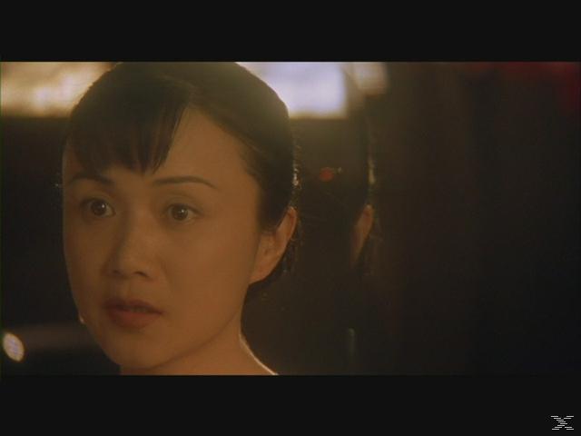 Die Frauen des Hauses Wu - (DVD)