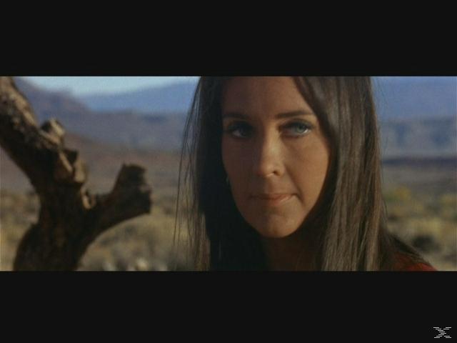 Südwest nach Sonora (Classic Western in HD) - (Blu-ray)
