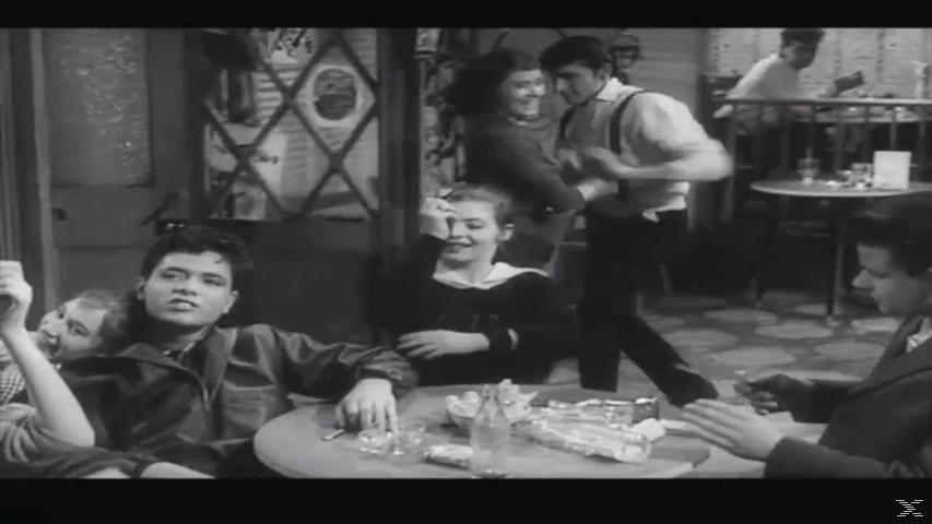 Die Schamlosen - Filmclub Edition 12 - (DVD)