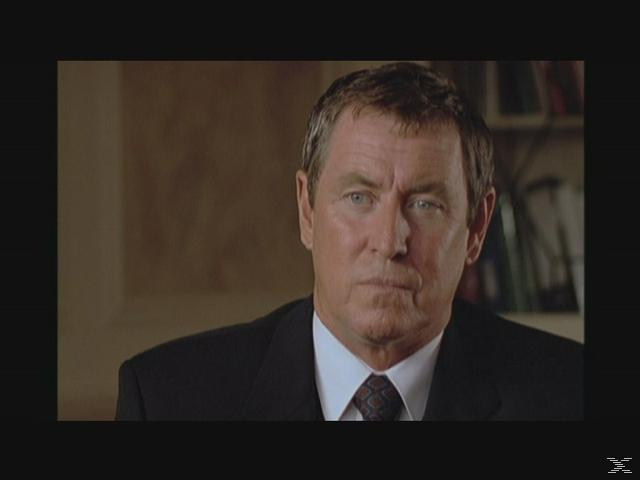 Inspector Barnaby - Volume 1 [DVD]
