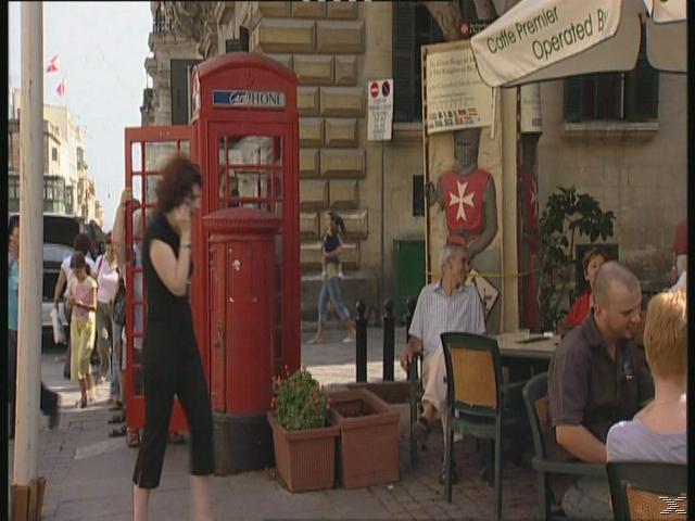 Malta - (DVD)
