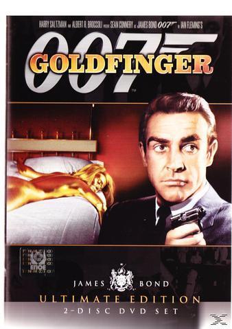 Τζέιμς Μποντ Πράκτωρ 007 - Εναντίον Χρυσοδακτύλου